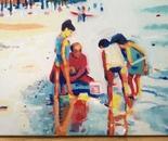 In spiaggia 2