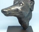 Bronze grey