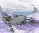 L'Anse du ruisseau - Brook Cove