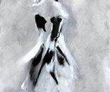 imaginaire 2014-10 acrylique sur toile 50x40 (collection particulière)
