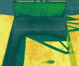 Cart (Green)