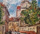 St. Kazimir street 2