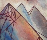 Chrystal mountains