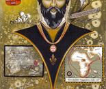 "Vasco da Gama 40"" x 60"""