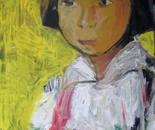 Portrait of Nazeli