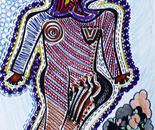 Women by Mirit Ben-Nun Israeli paintings and drawings