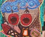 Together by Mirit Ben-Nun inventive artistic Israeli artist