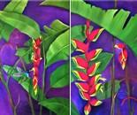 PAREIDOLIAN TAYUTIC FLOWER