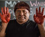 Stop Genocide - Indigenous People