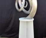 Oblique Spiral