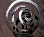 1st Wonkey Spiral