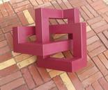Square Gordian Knot