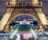 La Tour Eiffel 2012
