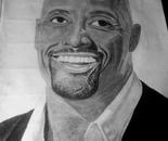 Dwayne Johnson (De Rock)
