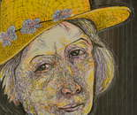 Yellow hat