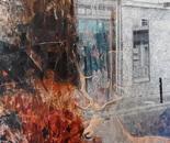 L'Art de rue Bonaparte II à Paris 6ème,