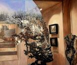 'Art's Aura' on Place des Vosges