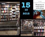 Premiere of publication 15.10.2018