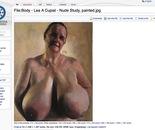 Body by Lea A Cupial
