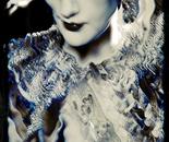 Empress in Silver