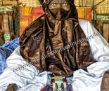 Tahiya Souleymane - Toureg elder, Timbuktu