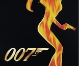 Girl of James Bond