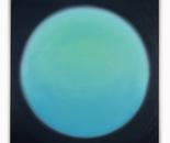 CHROMATICS turquoise