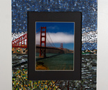 Golden Gate Bridge 30x26x1