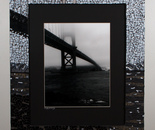 Ghostly Golden Gate 26x22x1