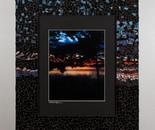Rainy Lake Blues 20x17x1
