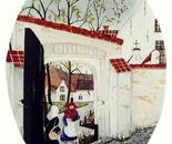 Beguine Bruges