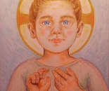 CHILD JESUS, 2019