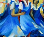 Blue Uniforms