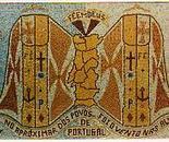 Mural Império Português