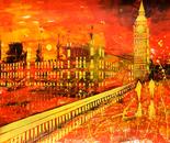 Landscape Study. Westminster