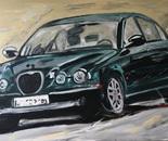 Jaguar 2019