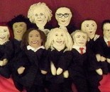 nine doll judges