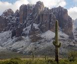 Superstition Mountains, Arizona