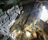 Marble Mountains, Vietnam