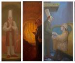 Builder , Sculptor, Actor , Usher  Doorman ,Dressmaker, Salesman