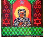The Black Madonna of Pi