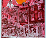 Chinatown 1920, Philadelphia