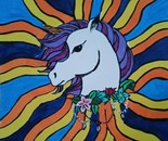 Unicorn of Colors