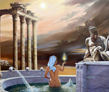 The Vestal in Bath