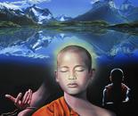 the CHELA méditation