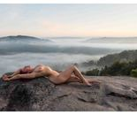 Nude Above the Mist