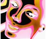 4 Faces - Gold