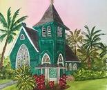 The Church in Hanalei