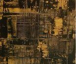 Acrylic on canvas,  60 by 60 cm, 654$