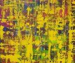 Acrylic on canvas, 60 by 60 cm, 384$